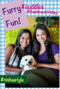 Nisha_Style_FlashBack_Friday_Furry_Fun